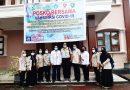 Percepat Vaksinasi Covid-19, Kerjasama Dinkes Kota Ambon, KKP Ambon, Poltekkes Maluku dan BTKL PP Ambon terapkan sistem Mobile